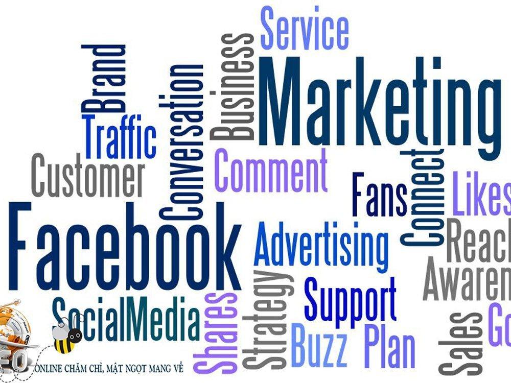 Học Facebook marketing online tại TPHCM dành cho người mới bắt đầu