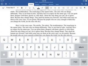 Học Word tin học văn phòng cơ bản cấp tốc uy tín TPHCM