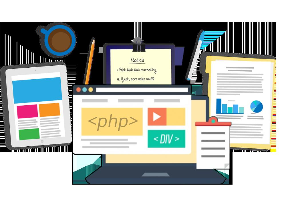 Phần mềm lập trình PHP