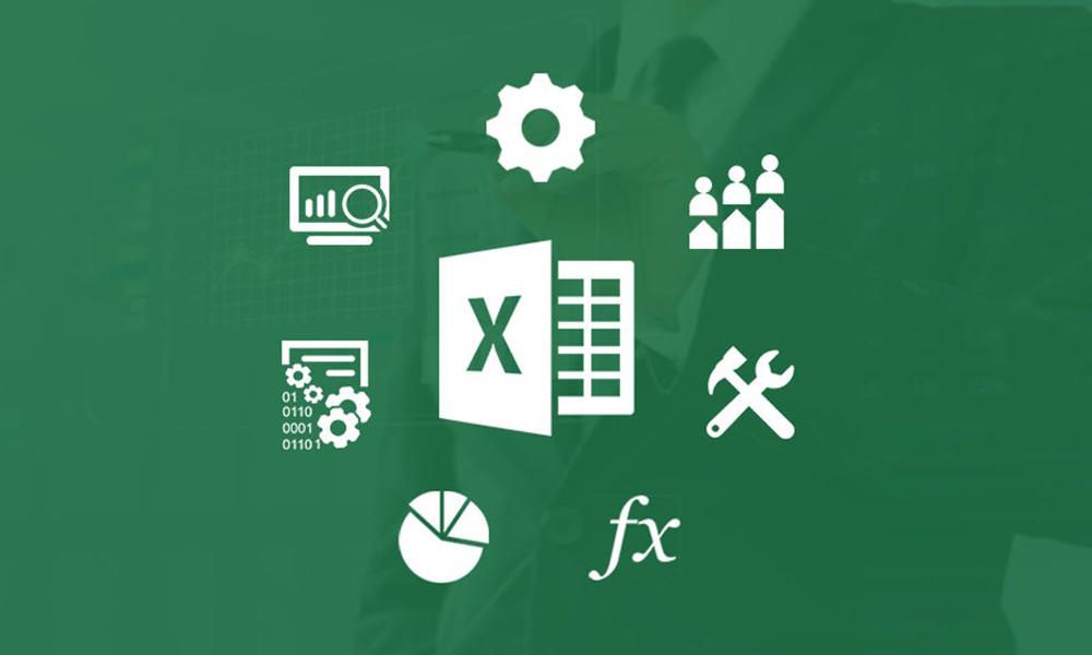 Giáo trình dạy học Excel TPHCM