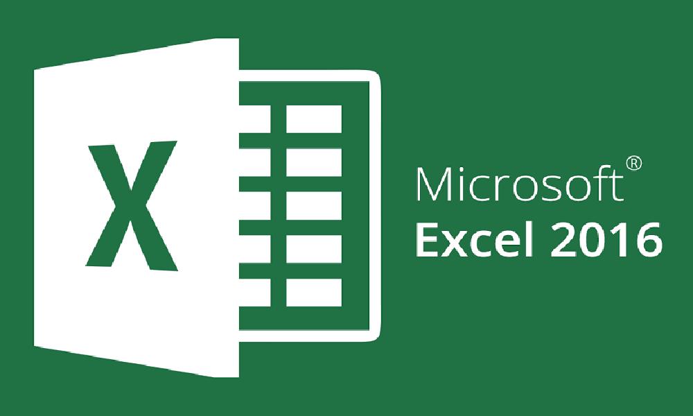 Tài liệu học Excel mới nhất 2016